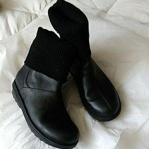 Sorel Juneau Boot, Black 7M SOLD OUT